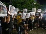 'Apple Daily', el mayor periódico prodemocracia de Hong Kong, cierra por la presión de