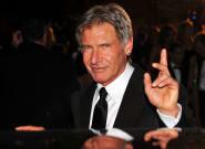 Harrison Ford, lesionado en el rodaje de 'Indiana Jones