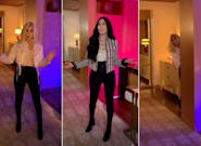 Cher Makes Her TikTok Debut And It's Obviously A Camp Work Of