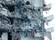 Al menos un muerto y 50 desparecidos tras el derrumbe de un edificio en Miami