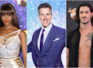 Strictly Come Dancing Professionals Share Their Verdict On Anton Du Beke's Promotion To Judging