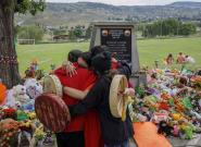 Au Canada, 750 tombes découvertes près d'un pensionnat