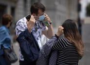 Los psicólogos advierten del 'Síndrome de la cara vacía' con el fin del uso de la mascarilla en