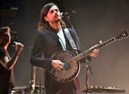 Mumford & Sons Banjo Player Quits Band To 'Speak Freely' On