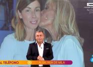 Alba, hija de Mila Ximénez, emociona a media España con su llamada a