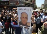 La muerte de un disidente bajo detención desata la protesta popular contra el palestino