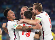 England Through To Euro 2020 Semi-Finals After Stunning 4-0 Victory Over