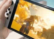 Nintendo Switch Oled: prix, écran, date... tout ce qu'il faut savoir sur la nouvelle