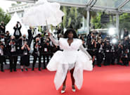 Festival de Cannes 2021: Yseult joint l'utile au glamour sur le tapis
