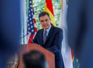 Sánchez pide desde EEUU reformas en Cuba
