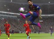 Videojuegos: el legendario 'Pro Evolution Soccer' cambia de nombre y da una alegría a sus