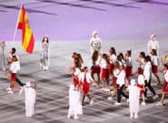 Todas las canciones del desfile de los Juegos tienen algo (muy japonés) en