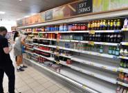Covid-19: le Royaume-Uni exempte les travailleurs de l'alimentaire