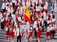 Sale a luz lo que han hecho los deportistas españoles antes del desfile: no tiene