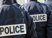 Trois policiers légèrement blessés après avoir reçu de