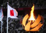 Japón cierra sus heridas en la inauguración de los Juegos de