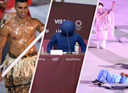 The Funniest Tweets From The Tokyo Olympics Opening
