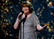 Susan Boyle Featuring In The Olympics Opening Ceremony Is The Gift No One Saw