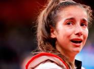Adriana Cerezo conquista a todos con lo que ha hecho nada más perder el