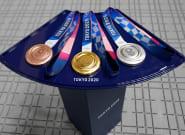 Medallero Tokio 2021: así está la clasificación por medallas de los