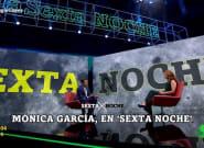 Errejón comparte esta imagen de 'LaSexta Noche' y manda un mensaje en directo a Iñaki