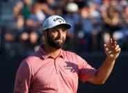 El golfista español Jon Rahm da positivo y no participará en los