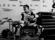 Muere el piloto español Hugo Millán, de 14 años, tras un terrible accidente en el circuito de