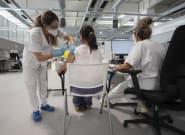 Madrid dobla los hospitalizados por coronavirus en una