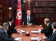 El partido islamista de Túnez cede a la celebración de elecciones para evitar un régimen