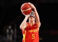 Una jugadora española de baloncesto pide perdón por las fotos que ha publicado: