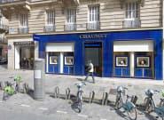 Paris: un homme en trottinette braque une bijouterie, 2 à 3 millions d'euros de
