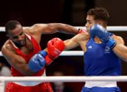 Lo que ha hecho el boxeador marroquí que le ha costado la descalificación en los Juegos de