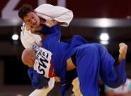 El judoca Niko Shera tiene la llave de la cuarta medalla de