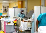 Covid-19: état d'urgence sanitaire déclaré en Guadeloupe, à Saint-Martin et