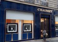 Braquage d'une bijouterie Chaumet à Paris: 2 suspects