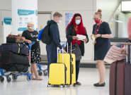 Inglaterra elimina la cuarentena para los viajeros inmunizados que vengan de EEUU y la