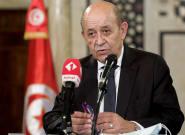 Tunisie: le (petit) coup de pression de Paris sur Kaïs