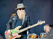Muere Dusty Hill, bajista y fundador de la banda ZZ