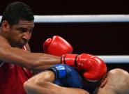 El boxeador Enmanuel Reyes: