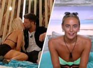 Love Island's Casa Amor Recoupling Looms As Liam Reardon Is Forced To Make A