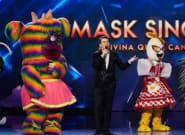 Final de 'Mask Singer 2': descubre a sus cuatro máscaras finalistas y al