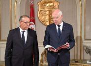 En Tunisie, le président Kais Saied nomme un ministre de l'Intérieur en