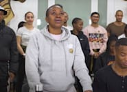The Lion King Cast's First Spine-Tingling Rendition Of The Circle Of Life After 15 Months Hits