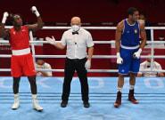 España, KO a las puertas de las medallas: el resumen olímpico del 30 de