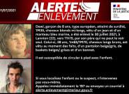 Alerte enlèvement pour retrouver Dewi, disparu à