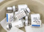 La Agencia Española del Medicamento suspende los ensayos en humanos de la vacuna
