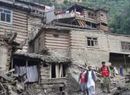 En Afghanistan, des dizaines de morts et de disparus après une