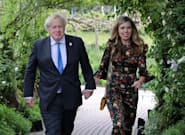 Boris And Carrie Johnson Expecting Second Child