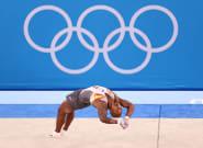 El magnífico ejercicio con el que Ray Zapata ha ganado la medalla de plata en los