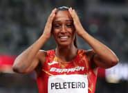 Así ha sido la jornada en la que España ha logrado la sexta y la séptima medalla en los